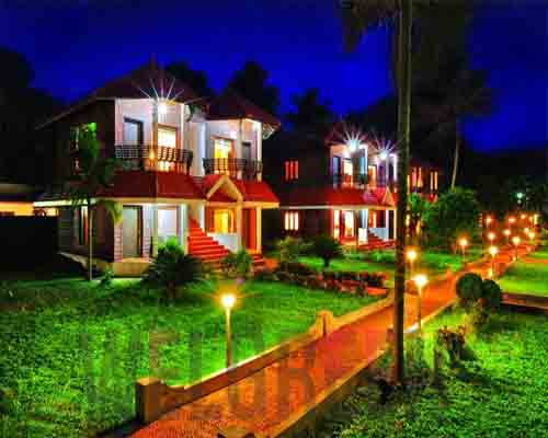 Welgreen Kerala Holidays - Leisure Vacations Goldfield